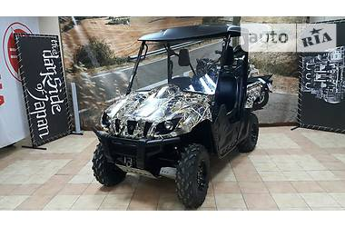 Yamaha Rhino 700 2010