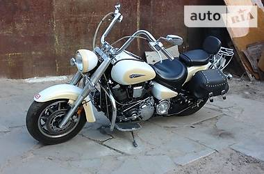 Yamaha Road Star  2005