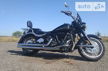 Yamaha Roadliner  Midnight Star 2005