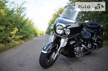 Yamaha Royal Star  2008