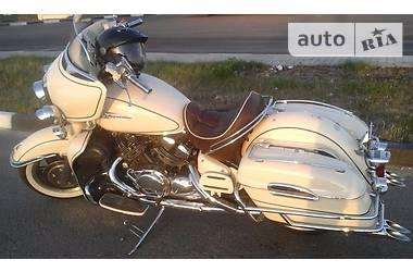 Yamaha Royal Star  2009
