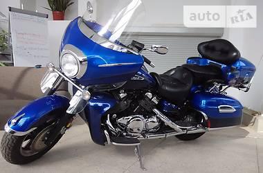Yamaha Royal Star  2011