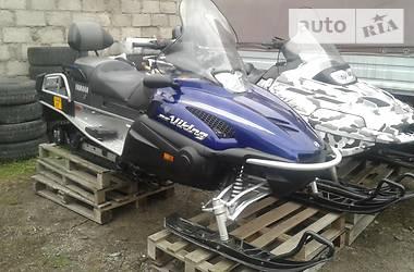 Yamaha RS Prof 2006