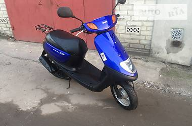 Yamaha SA SA-16 2009
