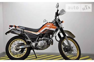 Yamaha Serow 225 2002