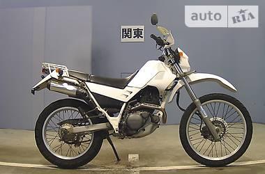 Yamaha Serow 225-2 1991
