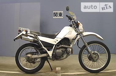 Yamaha Serow  1991