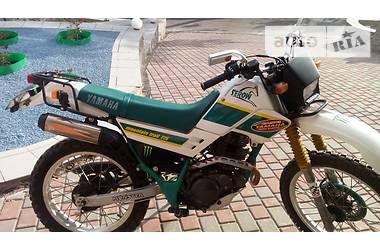 Yamaha Serow  1996