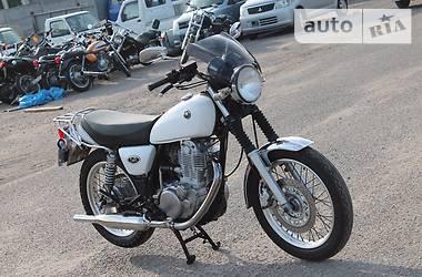 Yamaha SR  2005