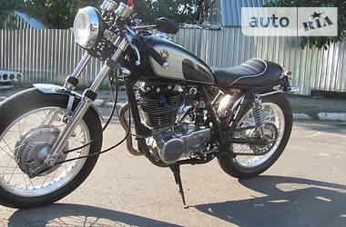 Yamaha SR  1999