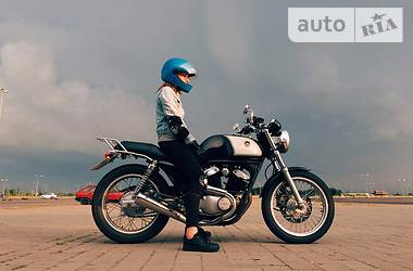 Yamaha SR V 1998