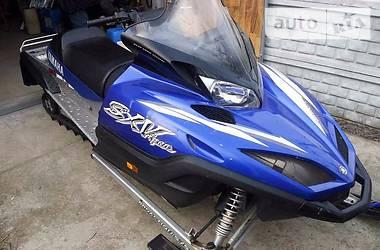 Yamaha SX  2003
