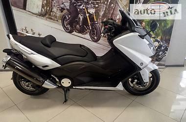 Yamaha T-MAX  2014