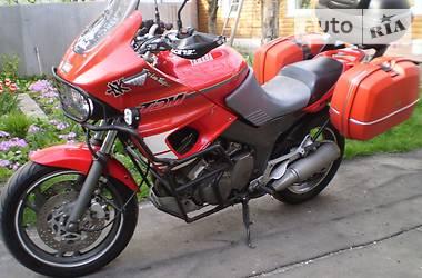 Yamaha TDM   1995