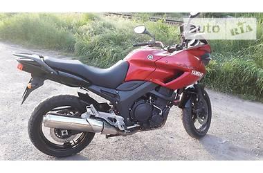 Yamaha TDM 900 ABS  2008