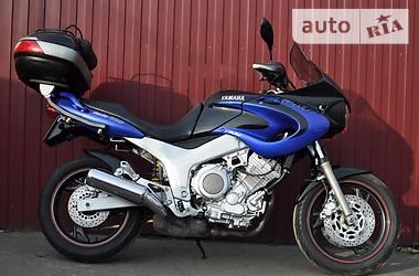 Yamaha TDM 850 1999