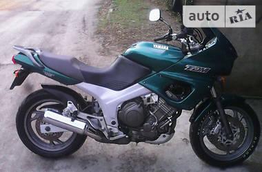 Yamaha TDM  1993