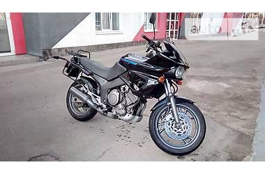 Yamaha TDM  1992