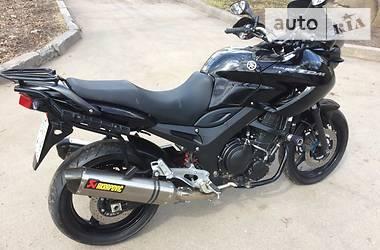 Yamaha TDM 900 2015