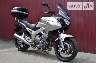 Yamaha TDM 900 2002