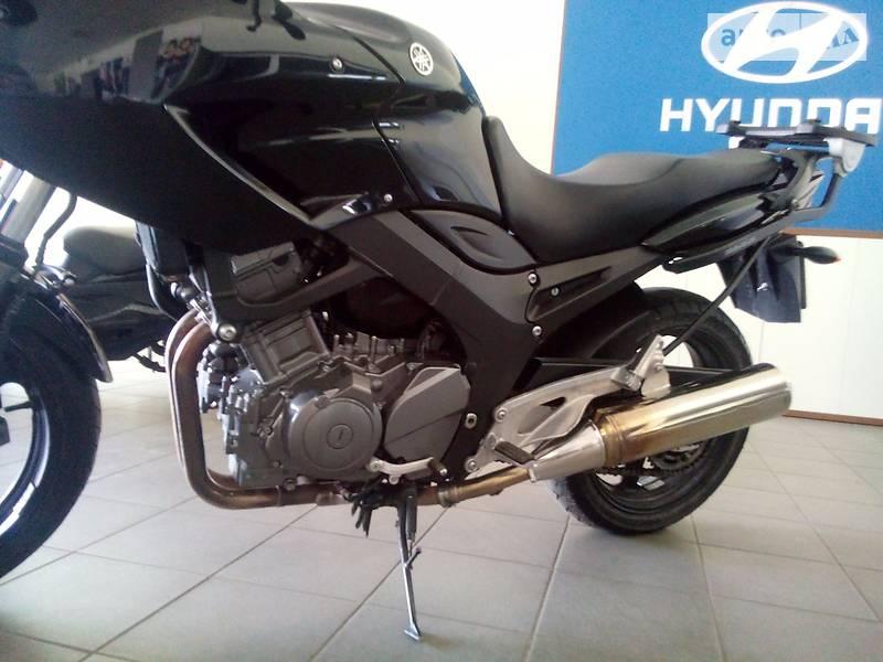 Yamaha TDM  2005