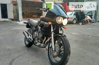 Yamaha TDM 850-1 1992