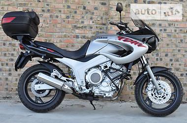 Yamaha TDM 850 1997