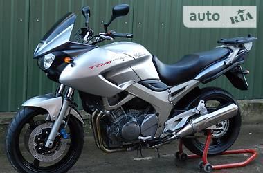 Yamaha TDM TDM 900 2003