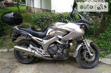 Yamaha TDM  2002