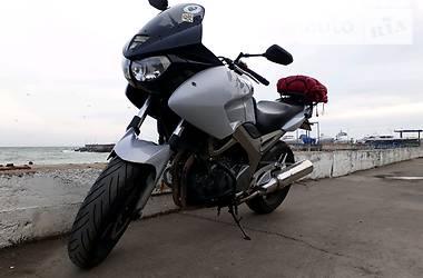 Yamaha TDM TDM900 2003