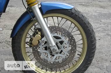 Yamaha TDR  1988
