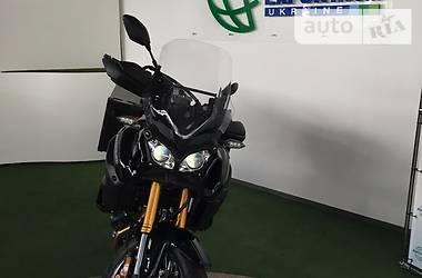 Yamaha Tenere Super Tenere ES - XT 2016