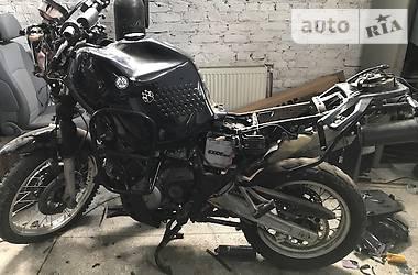 Yamaha Tenere  750 1995