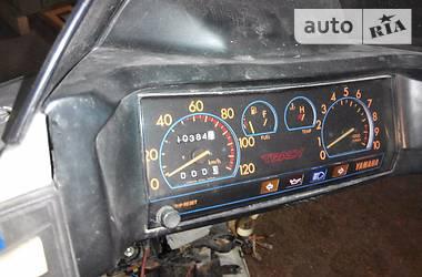 Yamaha Tracy  1987