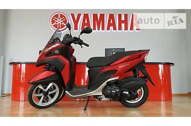 Yamaha Tricity  2015