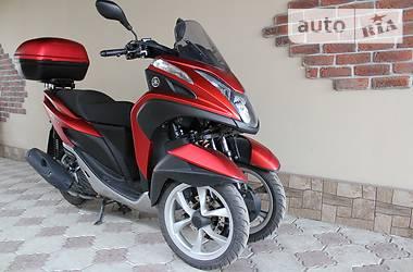 Yamaha Tricity 125 2015