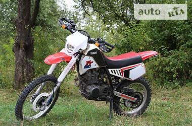 Yamaha TT-R TT 350 1992