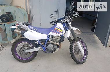 Yamaha TT-R Open Enduro 1994