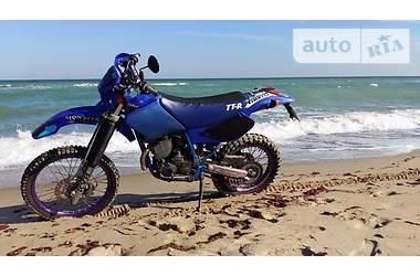 Yamaha TT-R Open Enduro 2001