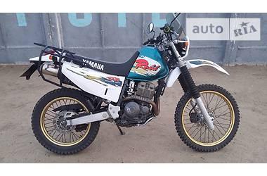 Yamaha TT-R  1995