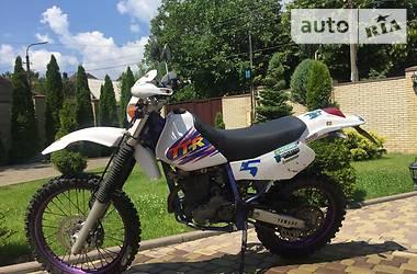 Yamaha TT-R TTR 250 1994
