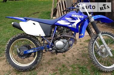 Yamaha TT-R  2007