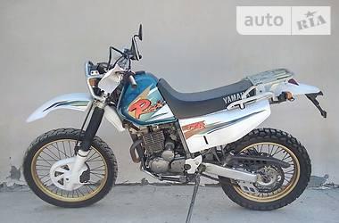 Yamaha TT-R  1996