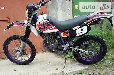 Yamaha TT-R  1997