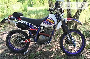 Yamaha TT-R 250 OE 1998