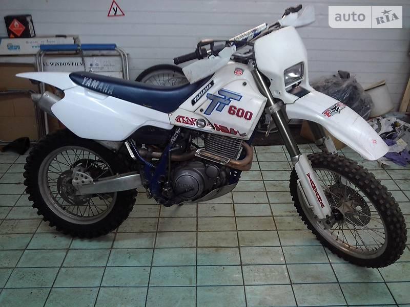 Yamaha TTE