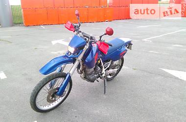 Yamaha TTE  1999