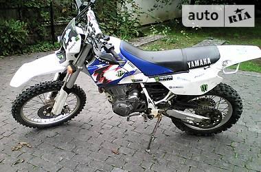 Yamaha TTE  2000