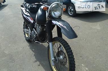Yamaha TTR Raid  1999