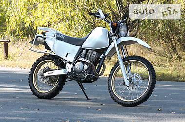 Yamaha TTR Raid  1997